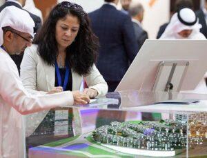 TURAB Türk inşaatçıları Arap yatırımcıyla buluşturuyor