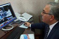 TOKİ Başkanı Turan Yılın Fotoğrafları oylamasına katıldı
