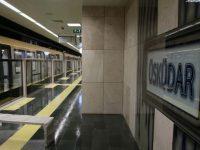 Üsküdar-Çekmeköy metrosunun 2.Etabı Haziran sonunda açılacak