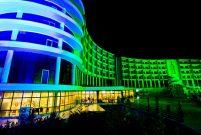 Marmara'nın en büyüğü Yalova Termal Palace açılıyor