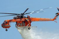 İBB ormanları korumak için yangın helikopteri kiralayacak