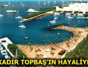 Yeşilköy Sahil Bandı Düzenleme İnşaatı ihalesi iptal