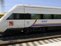 Kayseri'ye yüksek hızlı tren müjdesi