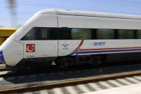 İstanbul-Sivas arası 5 saate düşüyor