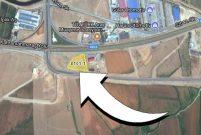 Onikişubat Belediyesi arsa satıyor