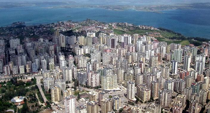 Emlak yatırımında yükselen şehir Adana