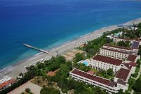 Alantur Otel'i, Alman turizm devi Meeting Point işletecek