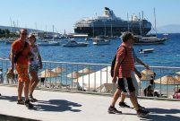 Almanya'dan 4 milyon turist bekleniyor