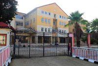 Antalya Kemer'deki FETÖ'nün eski okulunda gizli oda bulundu