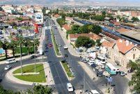Balıkesir Karesi'de 59.6 milyon TL'ye satılık 2 arsa