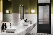 Banyolarda tasarımın sınırlarını zorlayan seri: Ipalyss