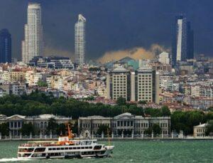 Türkiye'nin en pahalı konut aidatları yine Beşiktaş'ta
