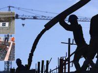 Kentsel dönüşümde kaliteli beton, doğru uygulanmalıdır