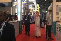 BIG 5 Show Saudi'de 3 bin 500'ü aşkın birebir görüşme