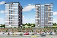 Bulvar 312'de daire fiyatları 250 bin TL'den başlıyor