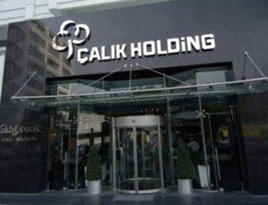 Çalık Holding 3 yılda 6 milyar dolarlık yatırıma hazırlanıyor