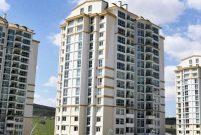 Crystal Towers Çayyolu'nda 4+1 daireler 630 bin TL'ye
