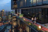 Cubes Ankara'nın işletmesi Residence Inn By Marriott'ta