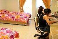 İskenderun'a özel öğrenci yurdu yapılıyor