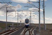 Sivas-Erzincan demiryolu projesinde revizyona gidiliyor