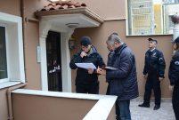 Günübirlik kiralanan 81 ev kapatıldı
