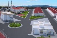 Diyarbakır yeni bir oto sanayi sitesine kavuşuyor