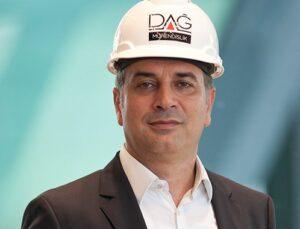 Dağ Mühendislik projelerini Almanya'da tanıtacak