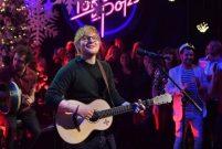 Ed Sheeran köy satın aldı