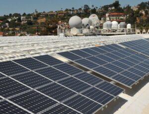 Türkiye, aradığı enerjiyi çatılarda üretecek