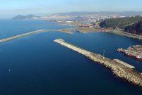 Ereğli'deki liman 10 yıldır boş duruyor