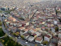 Esenler'de 40 bin konuta dönüşüm müjdesi