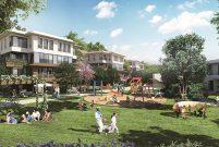 Eston Şehir Koru'da Taylan Kümeli'yle Yeni Başlangıçlar
