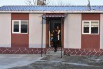 Manisa'daki depremzedelere konutları teslim edildi