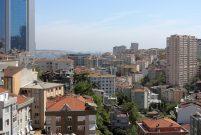 İstanbul Şişli'de 1.5 hektarlık alan riskli bölge ilan edildi