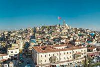 Gaziantep Şehitkamil'de 3.2 milyon TL'ye satılık 2 arsa