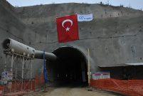 Göksu çayı Fırat yerine Gaziantep'i besleyecek
