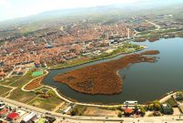 Ankara Gölbaşı Tulumtaş'ta kentsel dönüşüm başlıyor