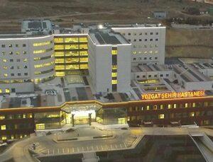 Türkiye'de sağlığa son 5 yılda 30 milyarlık yatırım yapıldı