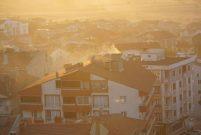 Türkiye'de 81 ilden altısının havası temiz