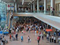 Havayolu yolcu sayısında son 12 yılın rekoru kırıldı