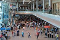 Havayolu yolcu sayısı 193 milyonu geçti