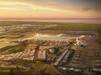 İstanbul Yeni Havalimanı işletmecisinden sermaye artırımı