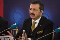 Hisarcıklıoğlu: Katar, Türk firmaları için fırsat sunuyor