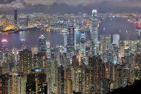 Dünya metropolleri içinde en pahalı kira Hong Kong'da