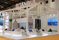 İstanbul standı EMITT'in en iyisi seçildi
