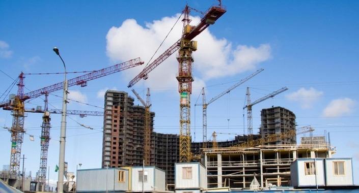 İnşaat sektöründe geniş kapsamlı bir planlamaya ihtiyaç var