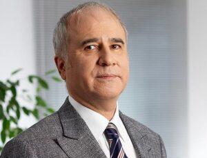 İNTES Başkanı Koloğlu: İnşaat sektöründeki büyüme devam edecek