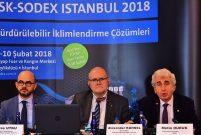 ISK-SODEX'in katkısıyla 2023 ihracat hedefi 12 milyar dolar