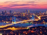 İstanbul arsa değeriyle dünya devlerini geride bıraktı