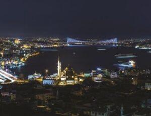 Aydınlatma Sektörü 11. IstanbulLight Fuarı'nda buluşuyor
